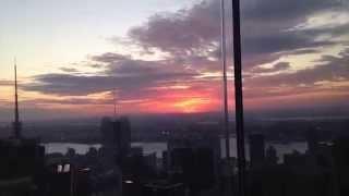 NYC Sweet Sixteen