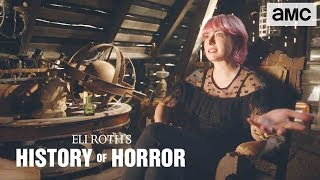 'Is Horror Sexist or Feminist?' ft. Diablo Cody & More | Eli Roth's History of Horror