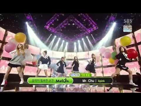 Live HD | 140413 에이핑크