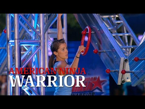 Baixar Kacy Catanzaro at the 2014 Dallas Finals | American Ninja Warrior