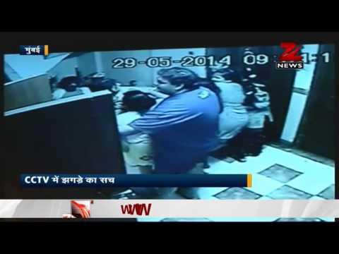 टीवी एक्ट्रेस डॉली बिंद्रा से पडोसियों ने की मारपीट!