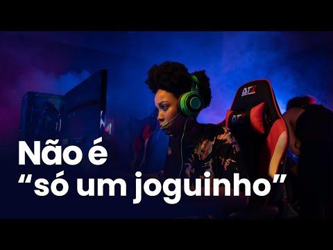 Born gamer, always gamer   Cadeira Gamer DT3sports