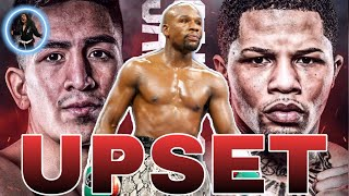 Gervonta Davis Vs Santa Cruz - ANOTHER UPSET???