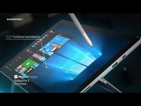 Førsteklasses udvalg, lave priser på Lenovo, Microsoft og HP premium PC'ere