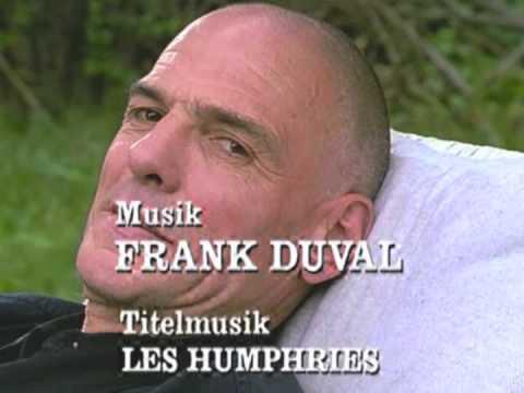 [The Derrick Sound] Frank Duval •