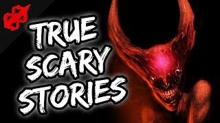 Scary Stories | 3 True Scary Horror Stories | Reddit Let's Not Meet | Disturbing Horror Stories