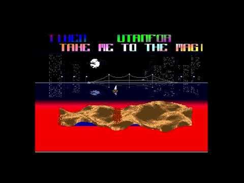 Mathic Entertainment - Mathik -  Amiga Demo (50 FPS)