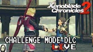 (Challenge Mode) Xenoblade Chronicles 2  - MONADO BOIS