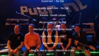 Bekijk video 3 van Puur NL op YouTube