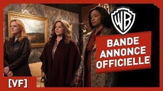 Les baronnes :  bande-annonce VF