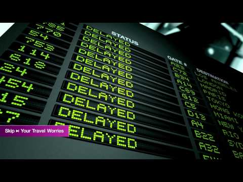 Skip your Travel Worries with Travel Insurance - Reliance General Insurance