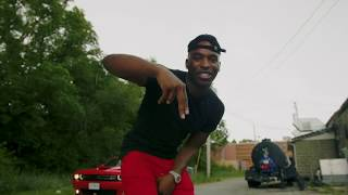 Hitman Holla x Pretty Problem - AHHHH (Official Music Video) shot by @BoominVisuals