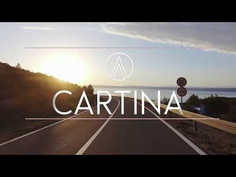 Cartina: Sustainable business through future-proof strategies and digital transformation
