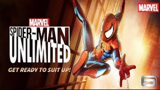 Spider-Man Unlimited | Gameloft | Android Game
