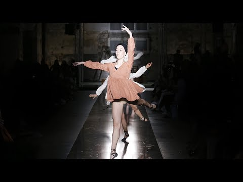 Little Creative Factory | Spring Summer 2018 Full Fashion Show | Exclusive
