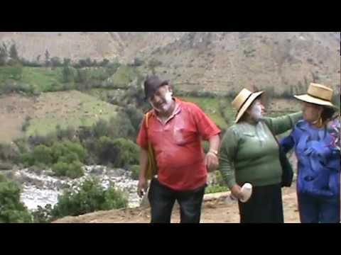 carnavales de Acora ( Tranca) Familia Choque Araujo