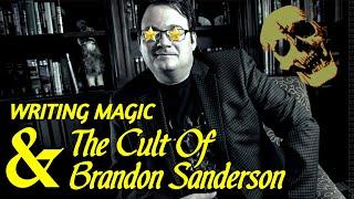 Dear Authors: Writing Magic Systems (The Cult Of Brandon)