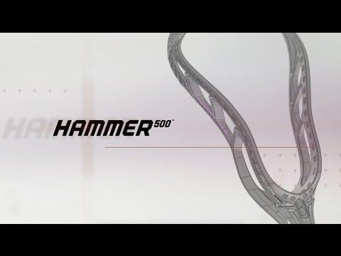 Hammer 500 Head