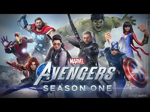 Marvel s Avengers: Next Gen Story Trailer (4K) (2160p)