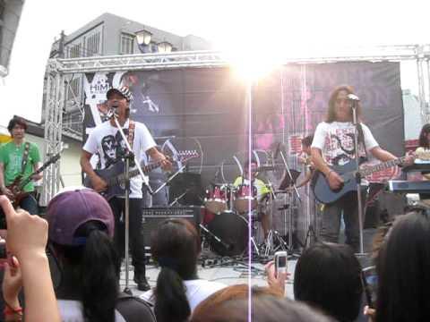 動力火車—彩虹LIVE(090516簽唱會in花蓮)