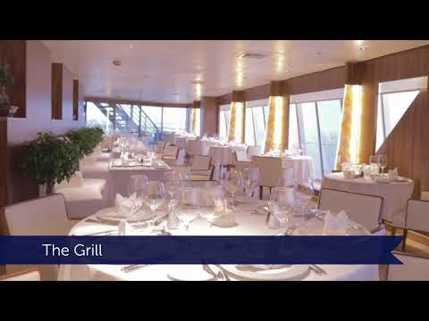 Balmoral's dry dock refurbishments