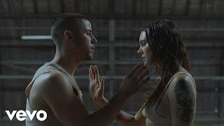 Nick Jonas - Close ft. Tove Lo (Official Music Video)