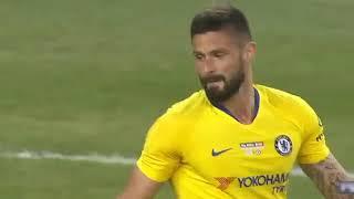New England Revolution vs Chelsea (0-3)Charity Match