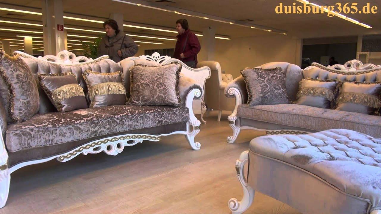 neu in duisburg neuenkamp safak m bel erfolgreiche ansiedlung der gfw youtube. Black Bedroom Furniture Sets. Home Design Ideas