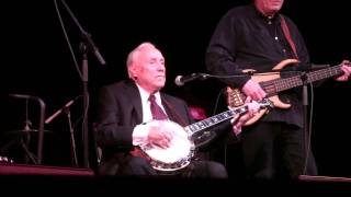"Earl Scruggs "" The Ballad of Jed Clampett"""