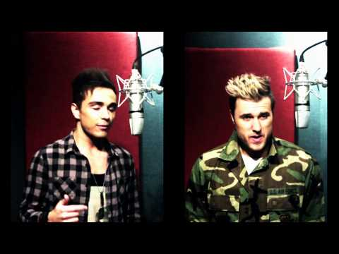 Baixar Don't You Worry Child - Swedish House Mafia (acoustic cover by Anthem Lights)