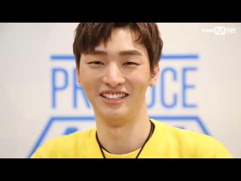 Wanna One - 9 Minutes Of Yoon Jisung's Cuteness