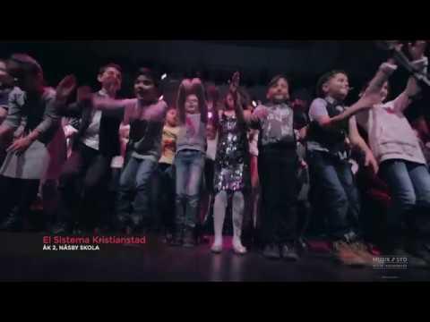 Trailer: Musik för integration