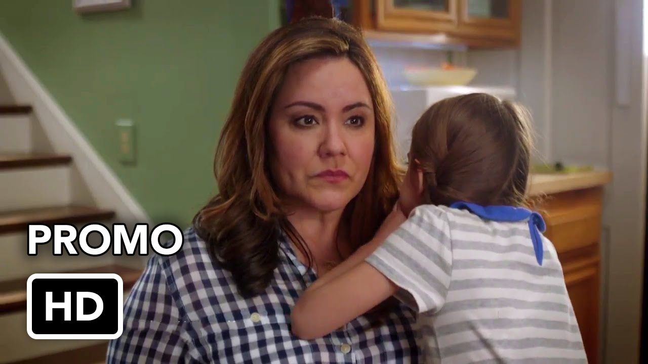 "American Housewife (ABC) ""Straight-Shooter"" Promo HD - Television Promos"