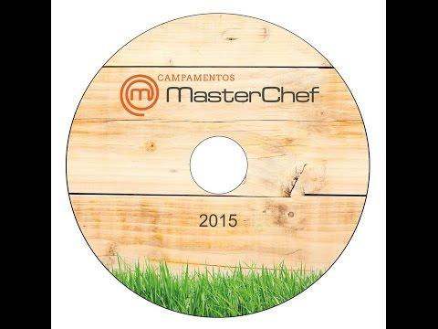 Campamentos Masterchef 2015