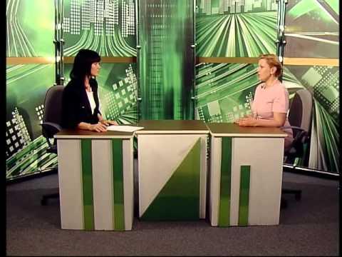 Оксана Продан у програмі