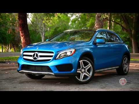 2016 Mercedes-Benz GLA250 | 5 Reasons to Buy | Autotrader