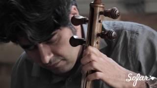 SHAHRIYAR JAMSHIDI - Shariyar Jamshidi The Lullaby Of A Nomad ¦ Sofar Toronto