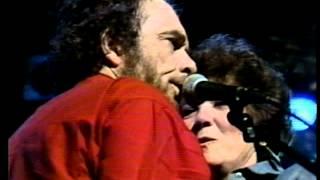 Merle Haggard - Medley: Faded Love / A Maiden's Prayer