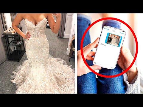 Девушка Перед Свадьбой Выслала Фото на Неправильный Номер и Это Изменило Ее Жизнь