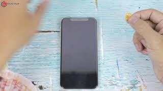[HOT] Dùng ICCID mở khoá iPhone Lock thành Quốc Tế không cần sim ghép