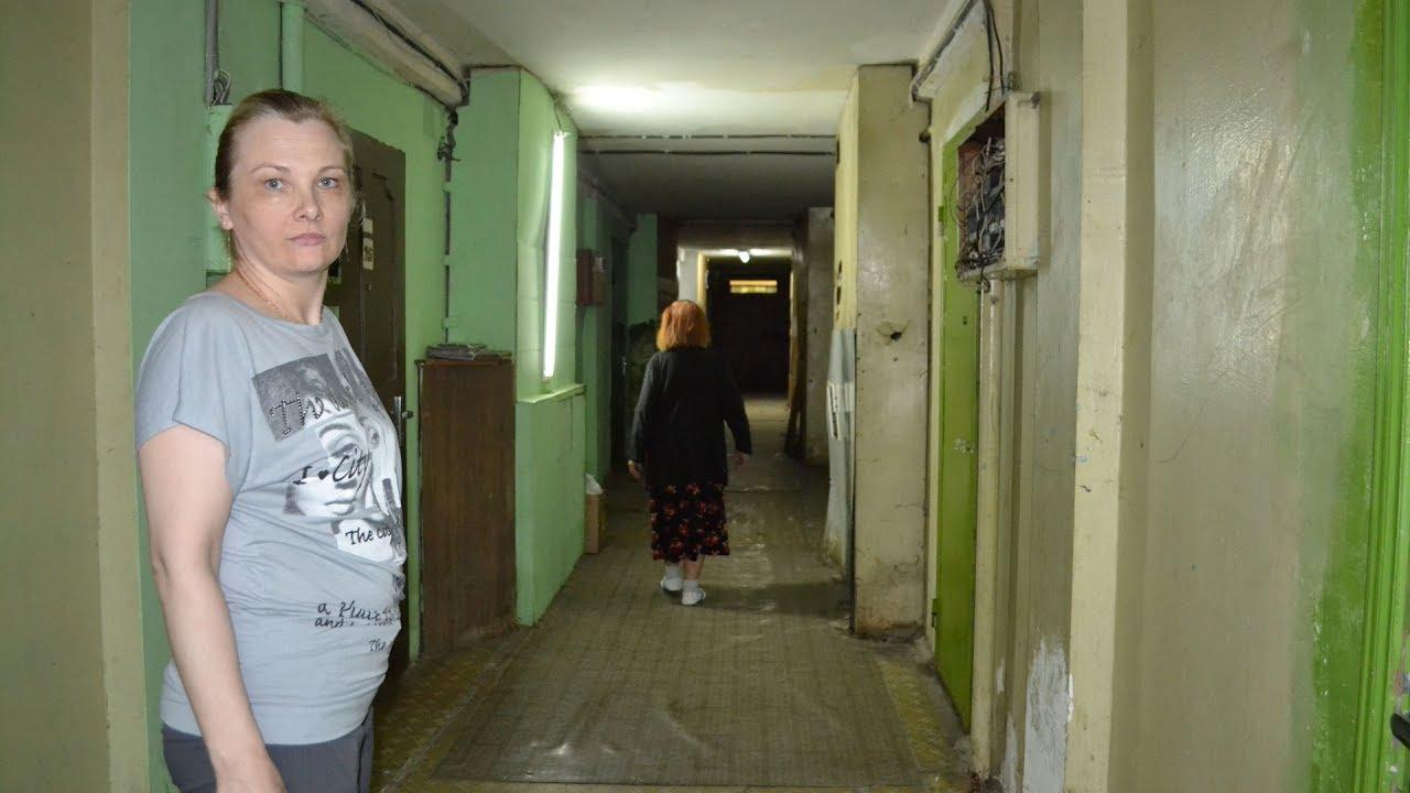 История матери инвалида: 18 квадратных метров заботы и три года ожидания