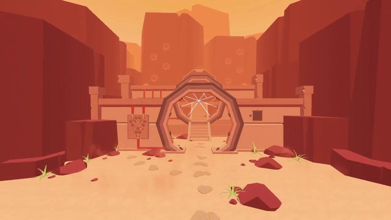 Играй Faraway: Puzzle Escape На ПК 2