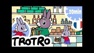 TROTRO - 20min - Compilation Nouveau format ! #03