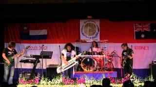 Klo & kweh - Live show in Sydney Australian