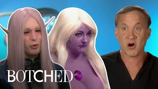 Most Unusual Requests | Botched | E!