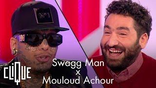 Swagg Man : l'interview véritey