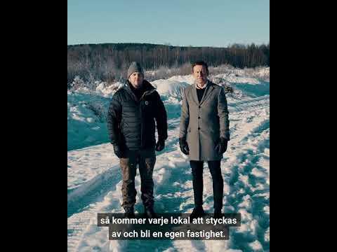 Falun - Svensk Fastighetsförmedling