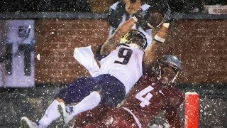 The Snow Bowl | 2018 Apple Cup Film