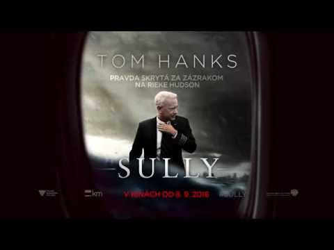 Knižný trailer ku knihe Sully - Zázrak na rieke Hudson (Chesley Sullenberger, Jeffrey Zaslow)