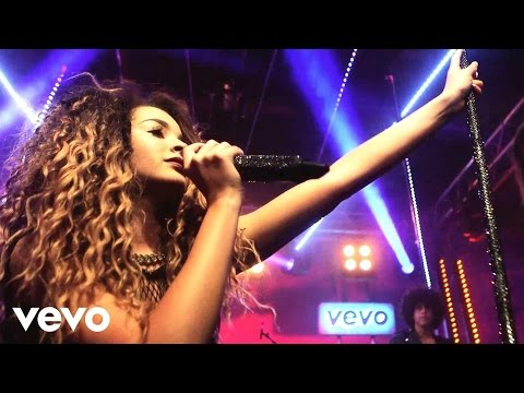 Ella Eyre - Deeper (Live, Vevo UK @ The Great Escape 2014)